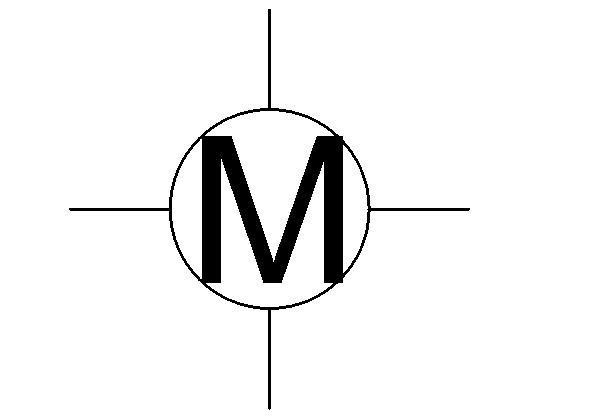 Sensor Symbol Gallery