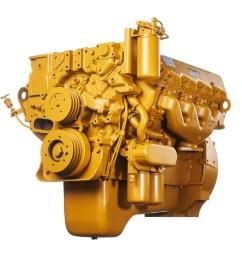 caterpillar 3208 diesel engine [ 912 x 912 Pixel ]