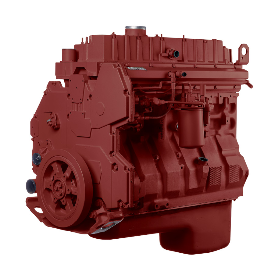 hight resolution of international dt 466e diesel engine