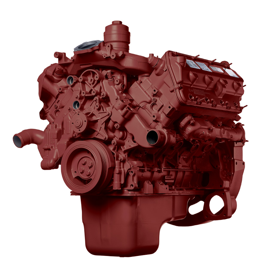 medium resolution of international maxxforce 7 diesel engine
