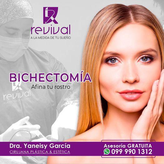 Bichectomía o extracción de bolas de Bichat en Quito al mejor precio