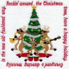 Christmas Rockin' with Revival FM presenters
