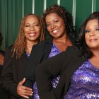 Catch Up: Lins Honeyman with The McCrary Sisters