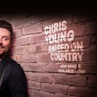 Chris Young featured on Simply Country