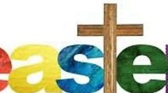 Easter Celebration 2019 – tickets now on sale!