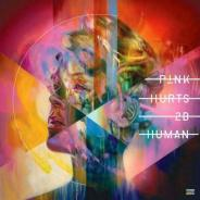 TTBA Album of the Month :  Pink – Hurts 2B Human