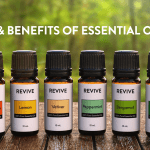 Top 50 Best Selling Essential Oils