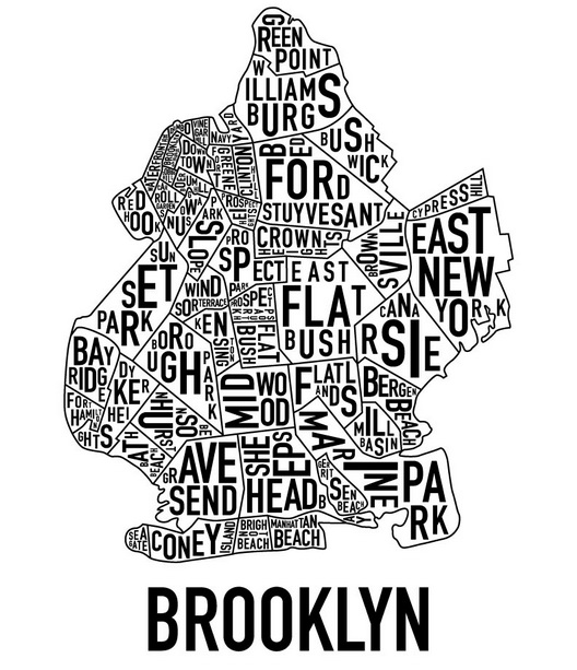 They Live In Brooklyn, Baby: (Pt.1) The Leaders