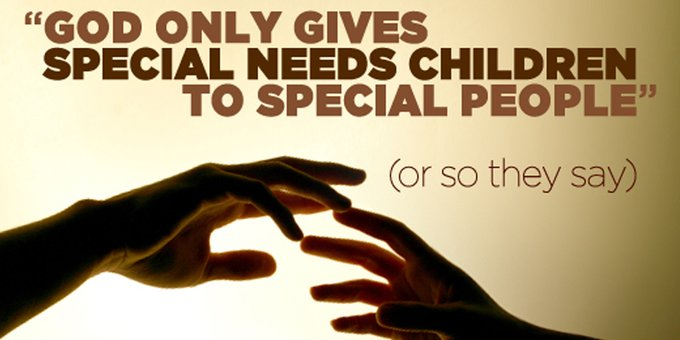 Hugs Wallpapers With Quotes Quot God Only Gives Special Needs Children To Special People