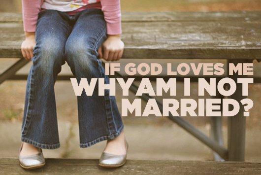 Woman Married Married Man Loves