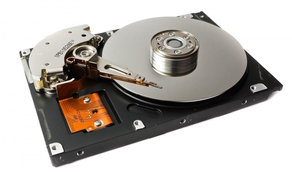 Clean hard drive of teen — pic 1