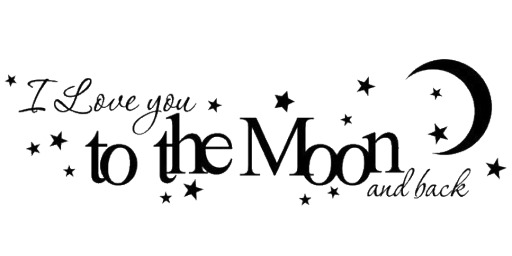i_love_you_to_the_moon_and_back_sticker_grande