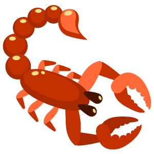 most positive zodiac sign - Scorpio