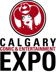 2016 Calgary Expo Logo Full Colour No Dates