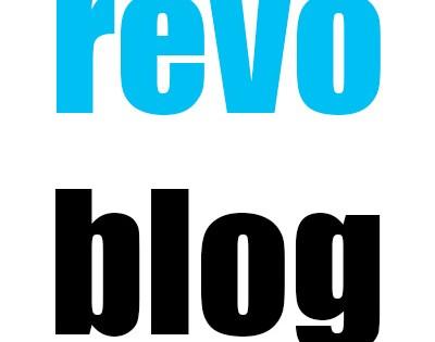 revoblog logo