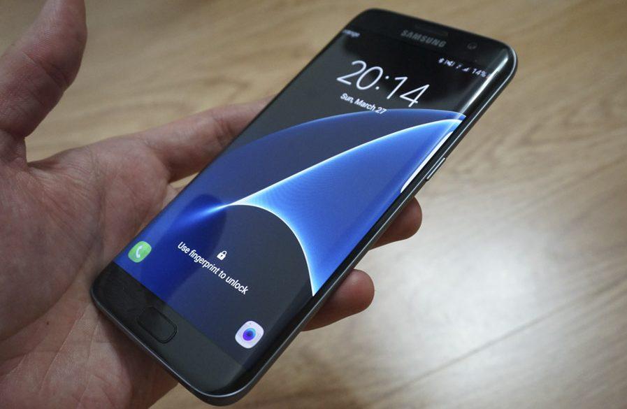 Problemă cu galeria de la Galaxy S7 Edge?