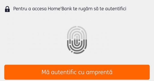 amprenta ing home bank