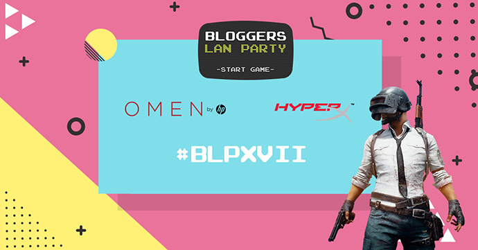 Concurs: Hai la Bloggers Lan Party #BLPXVII