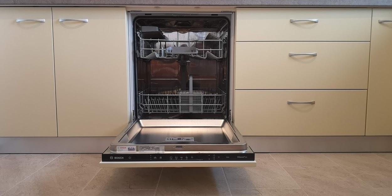 Cum alegi mașina de spălat vase