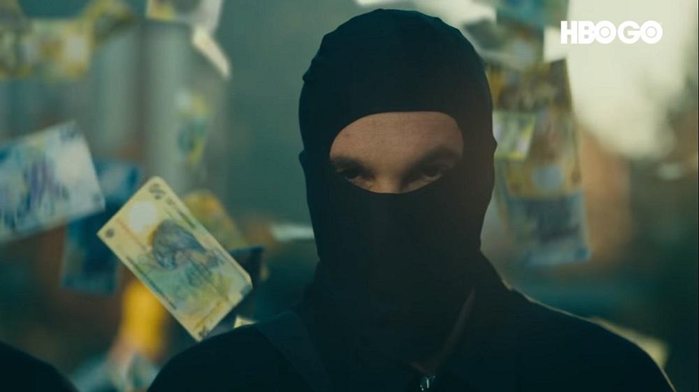 Bani negri – un nou serial produs de HBO în România