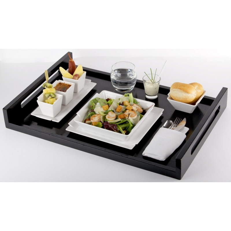 Tray for room service