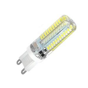 LED žiarovka G9 5W/350lm, teplá biela