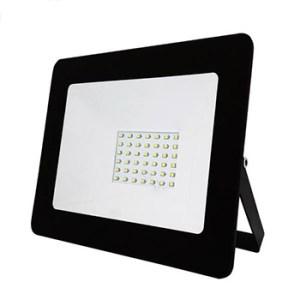 LED, reflektor, 30W, 2700lm, neutrálna, biela