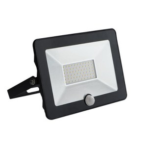 LED reflektor so senzorom 30W, 2 100lm, neutrálna biela
