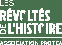 Logo des Révoltés de l'Histoire