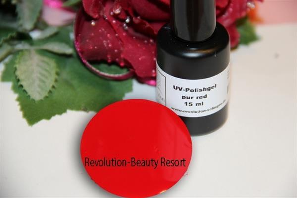 Shellac-Gel - Willkommen In Ihrem Revolution Kosmetik Shop