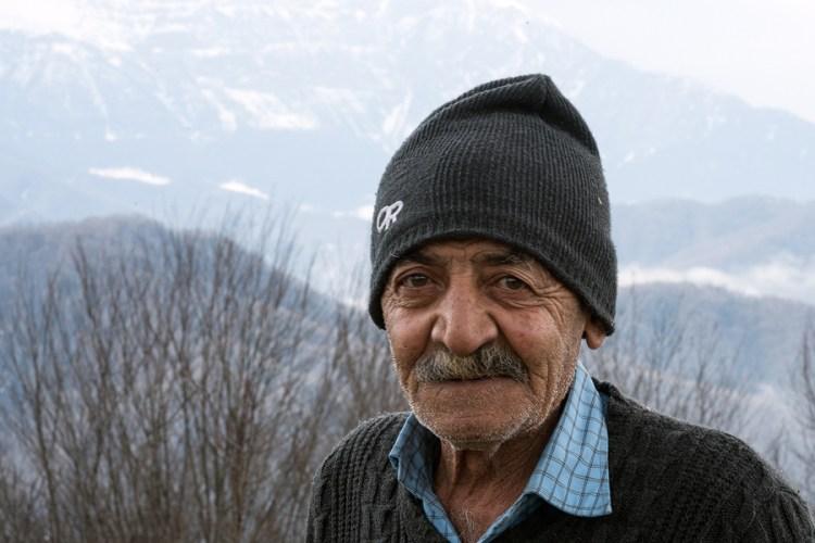 Mostafa Selahi