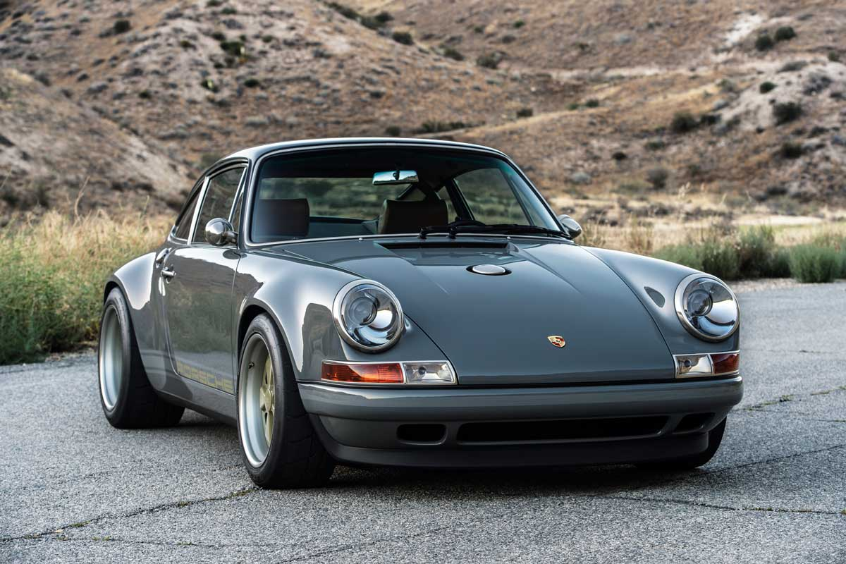 Car Money Watch Wallpaper Note Perfect Porsche 911 By Singer Revolution