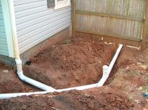 Simple Factoids About Landscape Drainage - Revolutionary ...