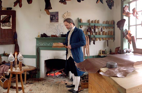 Cordwainers \u0026 Cobblers, Shoemakers in