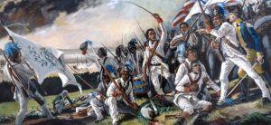 Rhode Island 1st Infantry