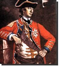 General Sir William Howe Supreme Commander