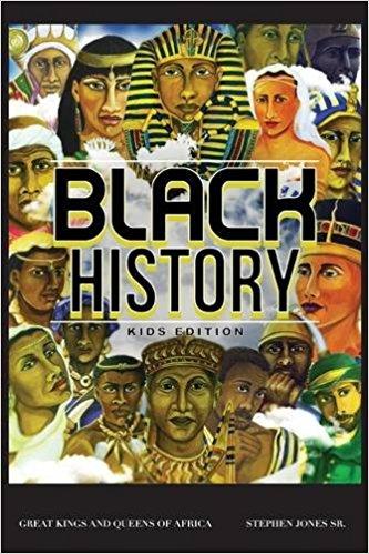 Black History Children's Books – Revolutionary War Journal