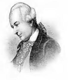 Colonel John Cadwalader