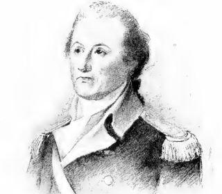 Colonel John Glover