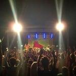 Revolution Camp 2014 - concerti