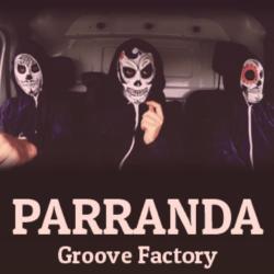 Parranda - Revolution Camp 2016