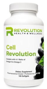 Cell Revolution | Tulsa Nutritional Supplements