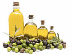 veggie oil