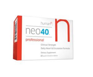 Cardiovascular Functional Medicine Tulsa Neo40