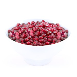 Pomegranate arils functional medicine tulsa