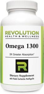 Omega-3 Fish Oil monopure