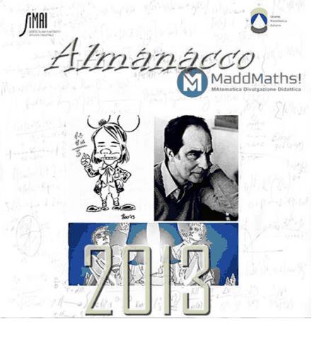Maddmaths, Simai, Revolutionine, Diego Altobelli,