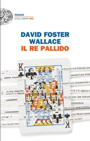 Re Pallido David Foster Wallace