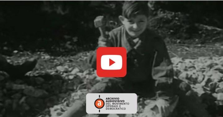 Alla Rovescia Sonnino 1951
