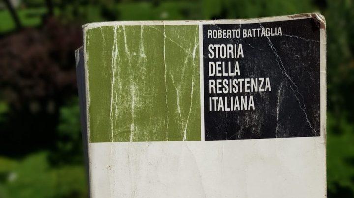 Storia della resistenza italiana: resistenza e anziani